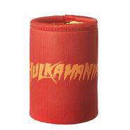 Hulk Hogan Hulkamania Reversible Can Cooler