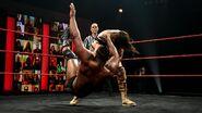 November 19, 2020 NXT UK 12