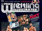 2010 PWI Top 50 Females