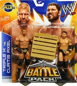 WWE Battle Packs 26