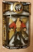 WWE Wrestling Classic Superstars 1 Triple H