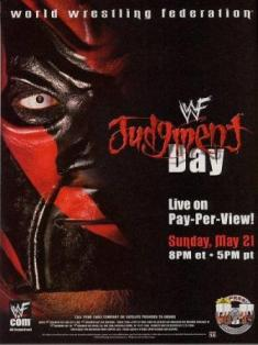 Judgment Day 2000