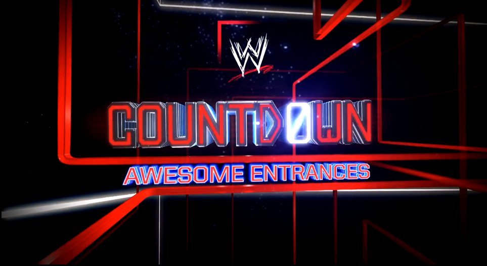 Awesome Entrances