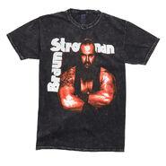Braun Strowman Get These Hands Mineral Wash T-Shirt