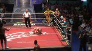 CMLL Lunes Arena Puebla (August 1, 2016) 27