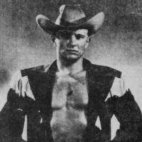 Cowboy Carlson