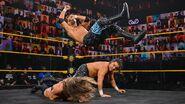 December 9, 2020 NXT 8