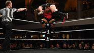 January 16, 2020 NXT UK 16