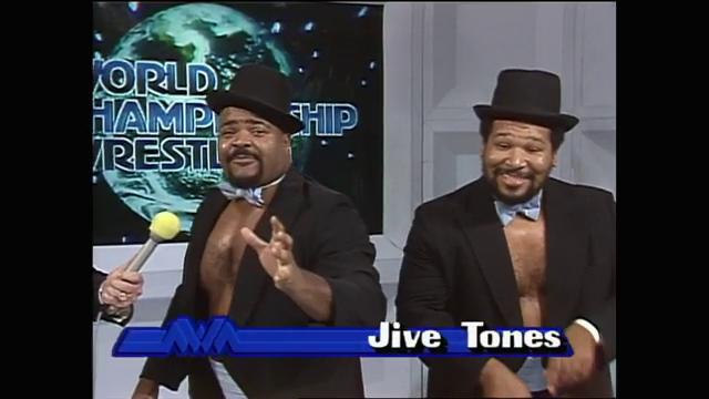 Jive Tones