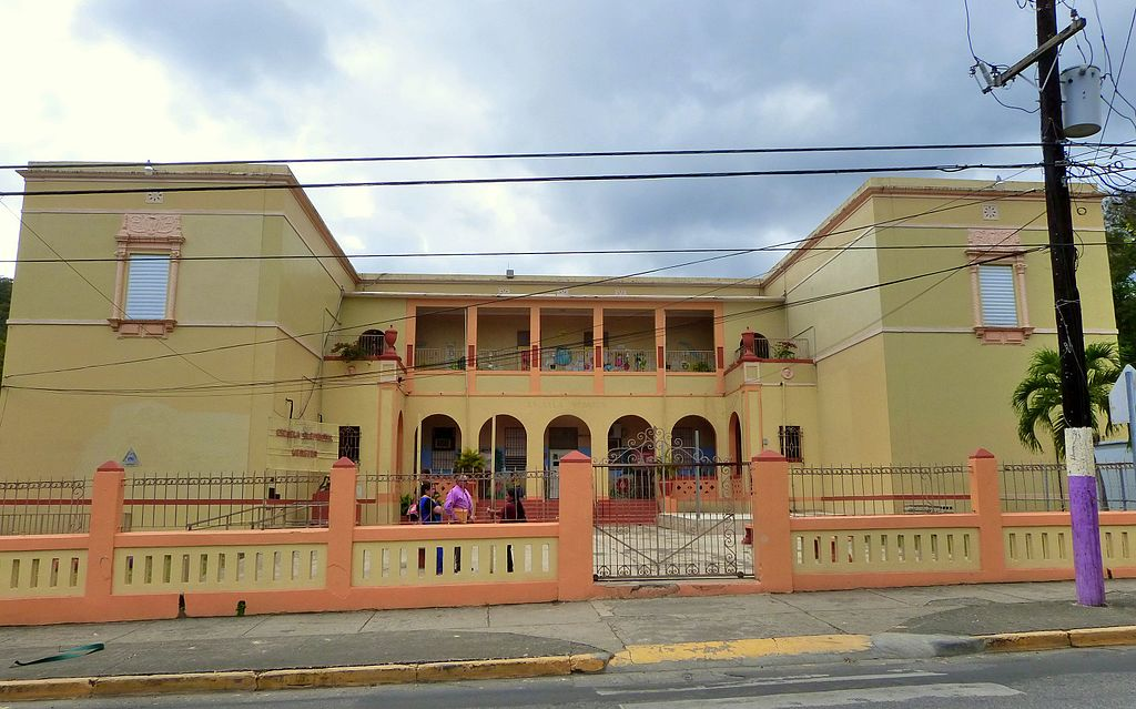 Peñuelas, Puerto Rico