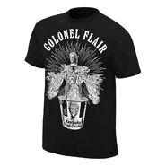 Royal Rumble 2018 KFC Colonel Flair T-Shirt