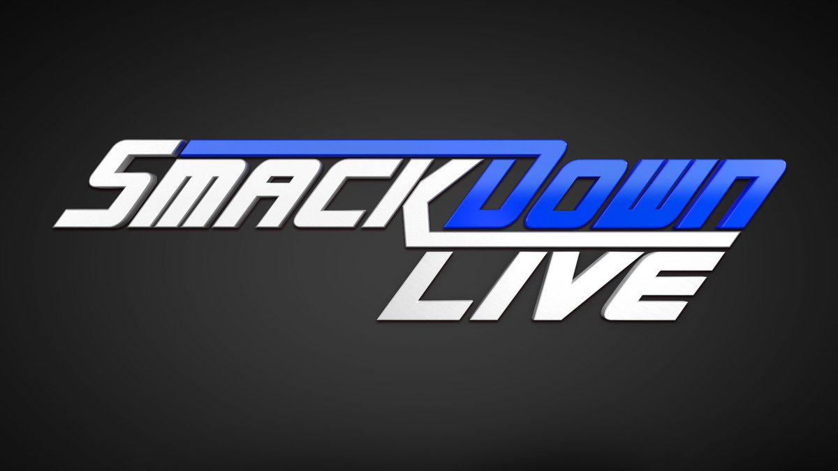 April 16, 2019 Smackdown results