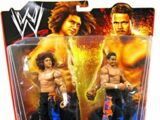 WWE Battle Packs 2