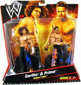 WWE Battle Packs 2