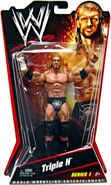 WWE Series 1 Triple H