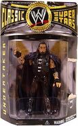 WWE Wrestling Classic Superstars 3 The Undertaker