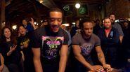 Xavier's Arcade Challenge 11