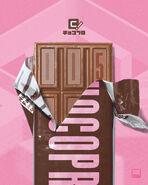 Chocopro 115