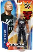 The Rock (WWE Series 54)