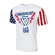 Undisputed Era Stars & Stripes Collection T-Shirt