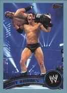 2011 WWE (Topps) Cody Rhodes 40