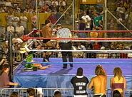 August 8, 1995 ECW Hardcore TV 13