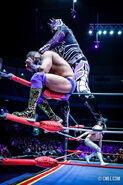 CMLL Super Viernes (February 28, 2020) 11