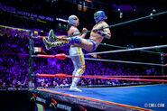CMLL Super Viernes (February 28, 2020) 15