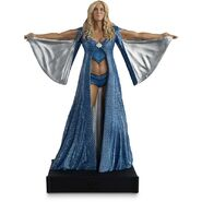 Charlotte Flair Hero Collector Figure with Magazine