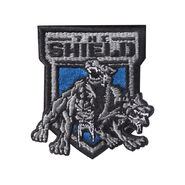 The Shield Patch