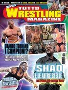 Tutto Wrestling - No.52