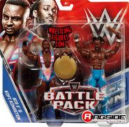 WWE Battle Packs 43 New Day