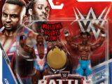 WWE Battle Packs 43 New Day