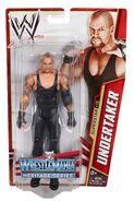 WWE Series 26 Undertaker