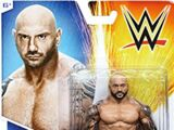 WWE Signature Series 2014