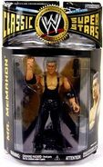WWE Wrestling Classic Superstars 22 Vince McMahon
