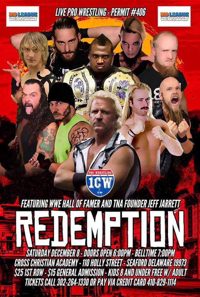 1CW Redemption 2018