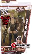 Big Show (WWE Elite 22)