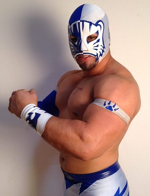 Blue Panther, Jr.