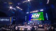 September 23, 2020 AEW Dynamite 2