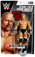 Steve Austin (WWE Series 100)