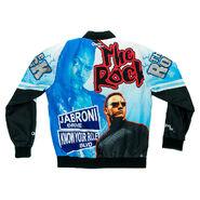 The Rock Vintage Fanimation Jacket