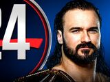 WWE 24: Drew McIntyre: The Chosen One