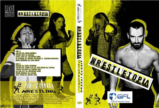 Beyond Wrestling Wrestletopia