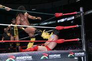 CMLL Domingos Arena Mexico 7-14-19 33