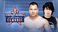 Dusty Rhodes Tag Team Classic Tournament (2016).8
