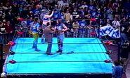 First Look ECW Unreleased Vol. 3.00004
