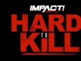 Hard to Kill 2021