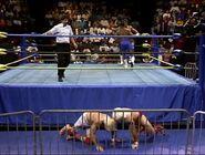 March 27, 1993 WCW Saturday Night 3
