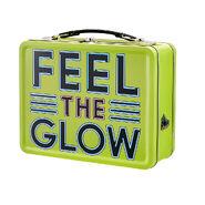 Naomi Feel The Glow Lunch Box
